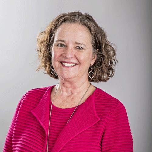 Mary O'Doherty