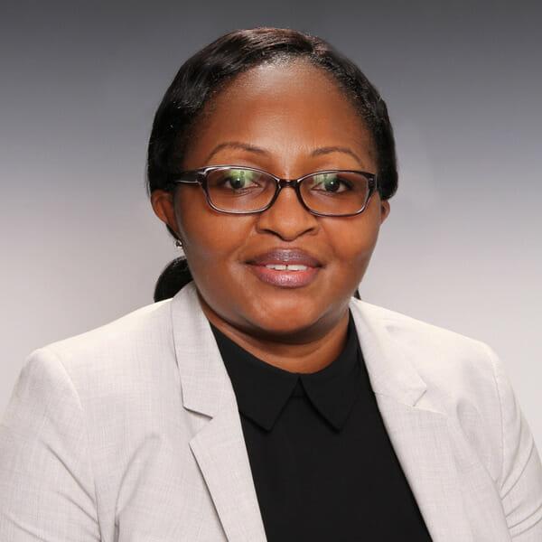 Dr. Cecilia Mengo